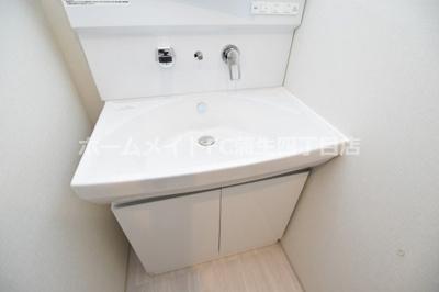 【独立洗面台】ルアナ関目