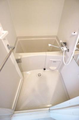 【浴室】リライア東京イーストレジテンス