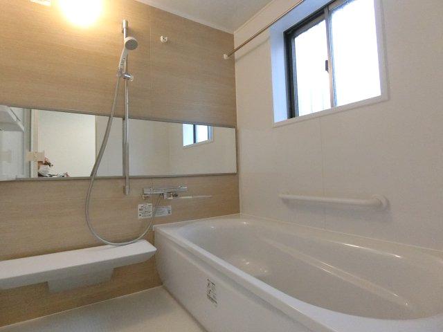 【浴室】中区北方町戸建