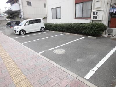 【駐車場】アーバンみよし