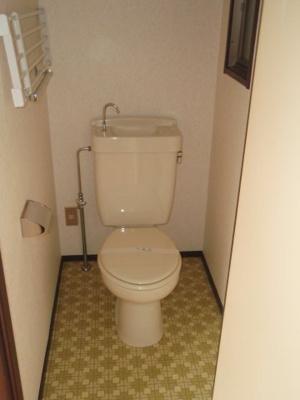【トイレ】アーバンみよし