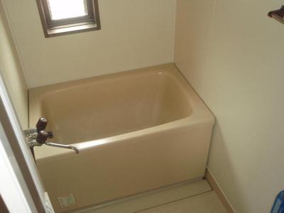 【浴室】アーバンみよし