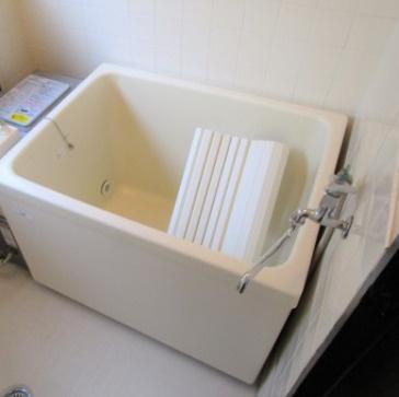 【浴室】門前仲町杉田ビル