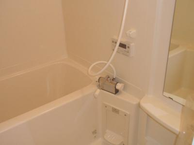 【浴室】パステルコート