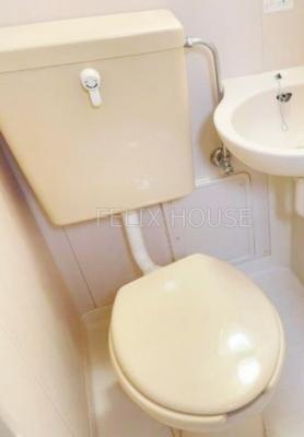 【トイレ】メゾンエミ