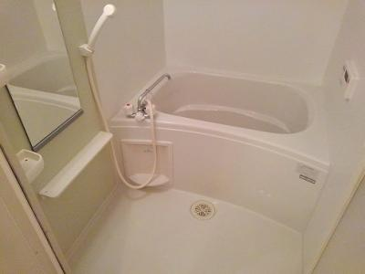 【浴室】M.ブロッサムⅡ