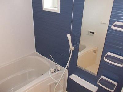 【浴室】サンヴェールIS B