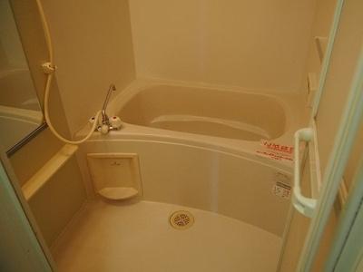 【浴室】セレッソ・コート
