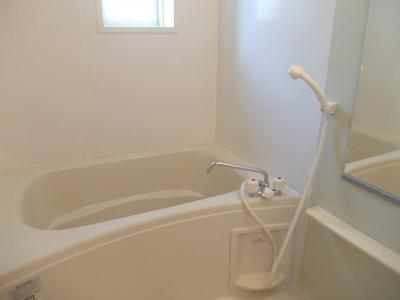 【浴室】カトレーヴⅡ