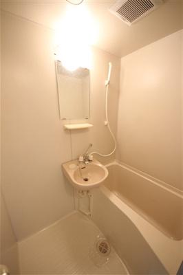 【浴室】ラパンジール恵美須III