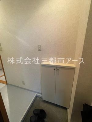 【玄関】カペラ8