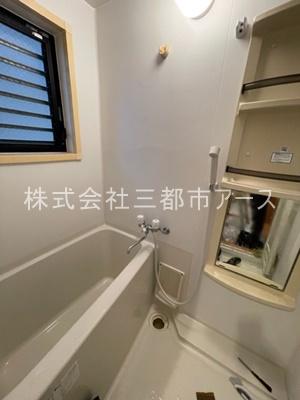 【浴室】カペラ8