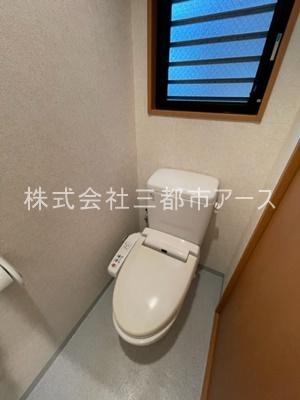 【トイレ】カペラ8