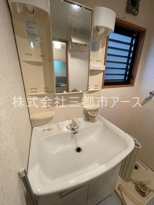 【独立洗面台】カペラ8