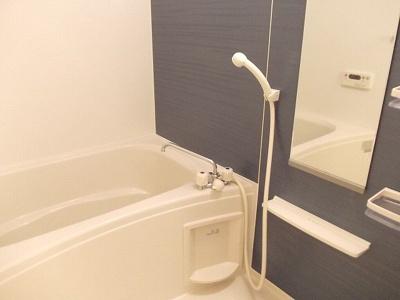 【浴室】サンリットベルB