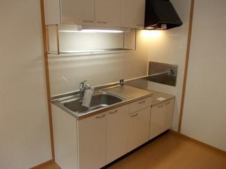 【キッチン】ベル・ファミーユ