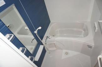 【浴室】ベル・ファミーユ