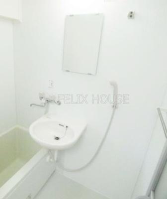 【浴室】オンダマンション