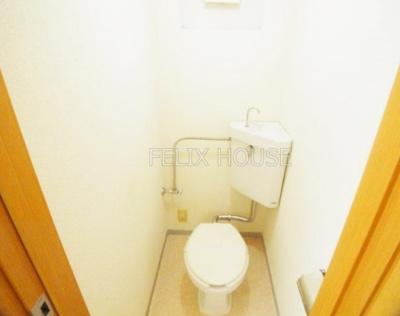 【トイレ】オンダマンション
