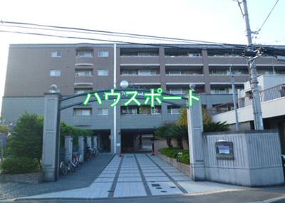 阪急『東向日』駅 徒歩8分