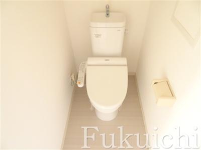 【トイレ】コンセール