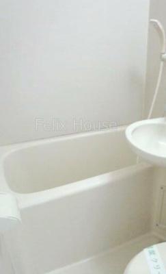 【浴室】サンコール向山