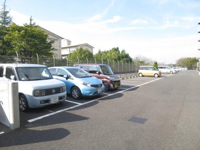 【駐車場】クラッセ佐倉