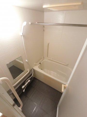 【浴室】クラッセ佐倉