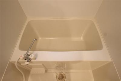 【浴室】レジディア江戸堀