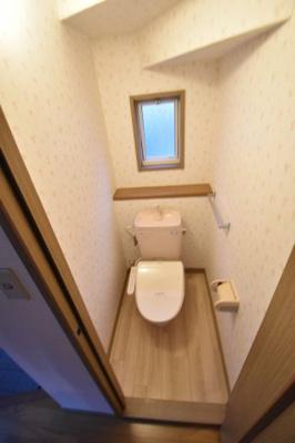 【トイレ】後家町戸建