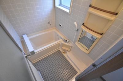 【浴室】後家町戸建