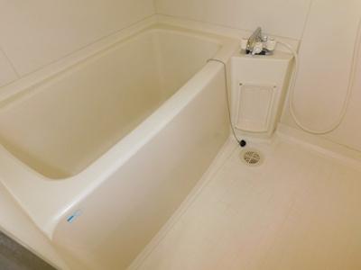 【浴室】フローラルTS