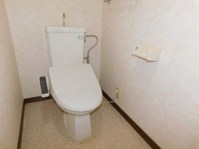 【トイレ】フローラルTS
