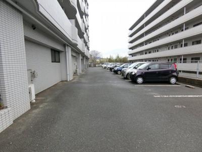 【駐車場】フローラルTS