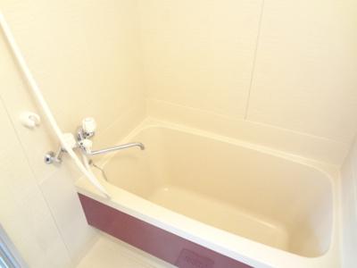 【浴室】ピュア川口