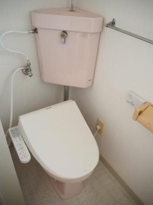 【トイレ】DAISHOTOWN下白水