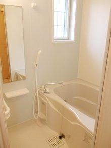 【浴室】アンジュリサ