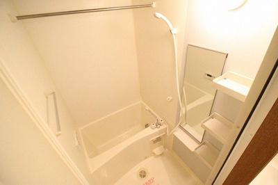 【浴室】テラバイト西新