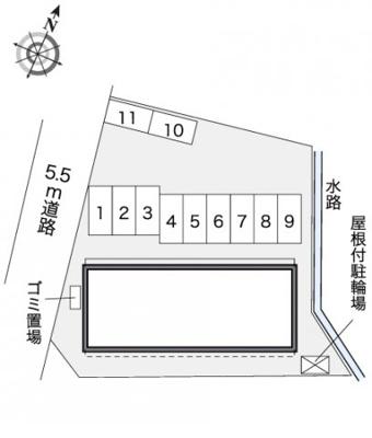 【その他】レオネクストK南片江 Ⅱ