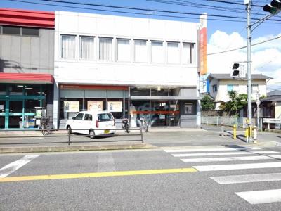 西日本シティ銀行屋形原支店まで1900m