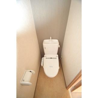 【トイレ】ラックスコート