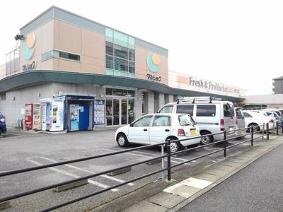 マルショク那珂川店まで900m