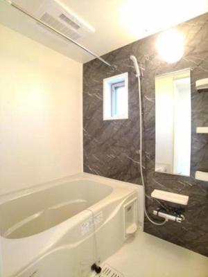【浴室】クレア
