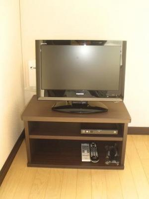 液晶TV設置