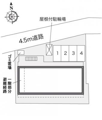 【その他】レオパレスパークビュー吉塚