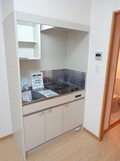 【キッチン】サンセール・クミ