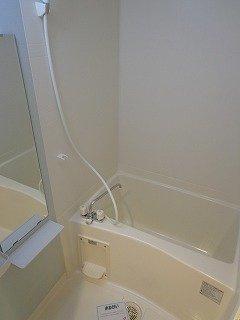 【浴室】サンセール・クミ