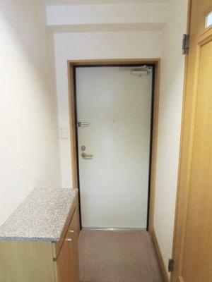 【玄関】サンセール・クミ