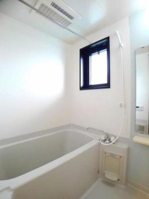 【浴室】スカイウィング