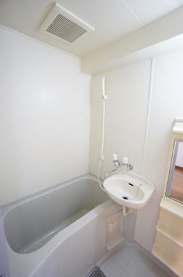 【浴室】シャンテ吉塚